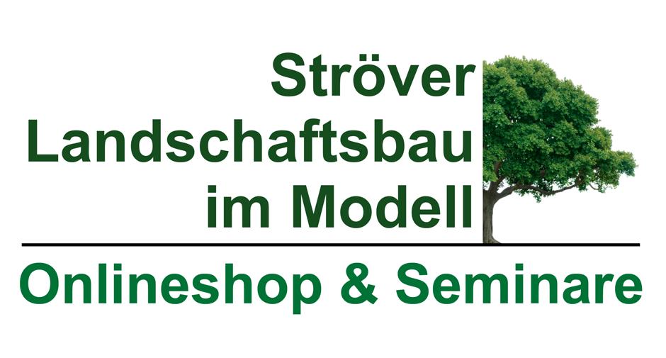 Ströver Landschaftsbau im Modell & Seminare